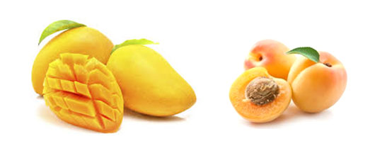 Succulent Mango