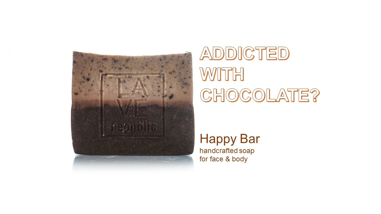 Are You Chocolate-addicted?