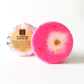 The Luxuriant Shampoo Bar For Dry & Flaky Scalp