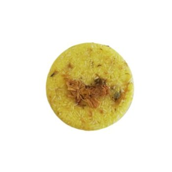 Rise Up Shampoo Bar
